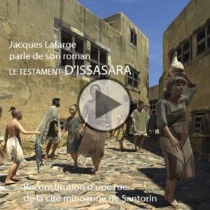 Interviews de Jacques Lafarge